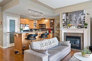 Photo 8: 706 9020 JASPER Avenue in Edmonton: Zone 13 Condo for sale : MLS®# E4231651