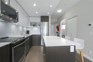 """Photo 10: 310 688 E 19TH Avenue in Vancouver: Fraser VE Condo for sale in """"BOLD on Fraser"""" (Vancouver East)  : MLS®# R2407813"""