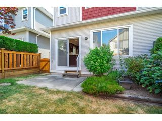 """Photo 29: 15 19977 71 Avenue in Langley: Willoughby Heights Townhouse for sale in """"SANDHILL VILLAGE"""" : MLS®# R2601914"""