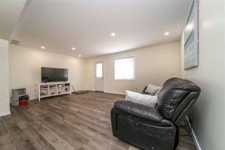 Photo 23: 22 15151 43 Street in Edmonton: Zone 02 House Half Duplex for sale : MLS®# E4239001