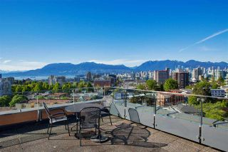 Photo 14: 511 1445 MARPOLE AVENUE in Vancouver: Fairview VW Condo for sale (Vancouver West)  : MLS®# R2168180