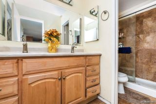 Photo 13: MIRA MESA Townhouse for sale : 4 bedrooms : 10191 Caminito Volar in San Diego