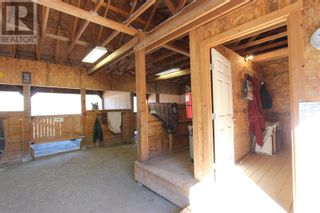 Photo 8: 6594 FOOTHILLS ROAD in 100 Mile House (Zone 10): Agriculture for sale : MLS®# C8040123
