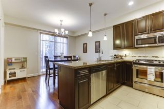 """Photo 4: 112 20738 84 Avenue in Langley: Willoughby Heights Townhouse for sale in """"YORKSON CREEK"""" : MLS®# R2544009"""