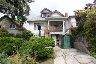 Main Photo: 635 E 22ND Avenue in Vancouver: Fraser VE House for sale (Vancouver East)  : MLS®# R2491113