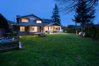 Photo 3: 4227 LIONS Avenue in North Vancouver: Forest Hills NV House for sale : MLS®# R2565681