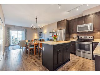 """Photo 3: 210 2273 TRIUMPH Street in Vancouver: Hastings Townhouse for sale in """"Triumph"""" (Vancouver East)  : MLS®# R2544386"""