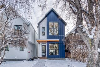 Main Photo: 2003 40 Avenue SW in Calgary: Altadore Detached for sale : MLS®# A1070237