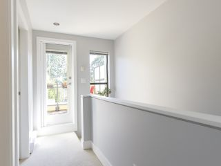 """Photo 30: 3790 COMMERCIAL Street in Vancouver: Victoria VE Townhouse for sale in """"BRIX"""" (Vancouver East)  : MLS®# R2487302"""