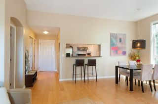 """Photo 9: 218 5500 ANDREWS Road in Richmond: Steveston South Condo for sale in """"SOUTHWATER"""" : MLS®# R2292523"""