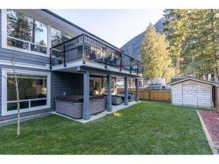 "Photo 32: 29 63650 FLOOD HOPE Road in Hope: Hope Silver Creek House for sale in ""CREEKSIDE ESTATES"" : MLS®# R2584198"