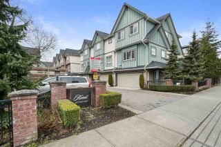 Photo 3: 43 7393 TURNILL Street in Richmond: McLennan North Townhouse for sale : MLS®# R2549553