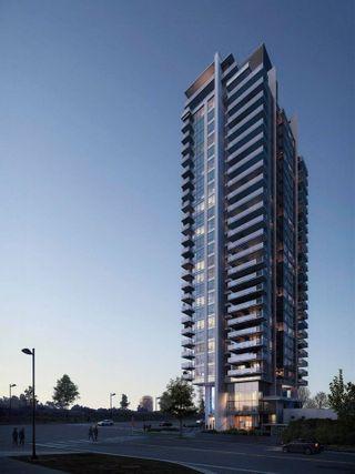 Photo 1: #606-2425 ALPHA Avenue, Burnaby BC: Condo for sale