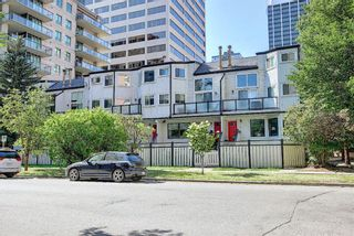 Photo 1: 11 711 3 Avenue SW in Calgary: Downtown Commercial Core Apartment for sale : MLS®# A1125980