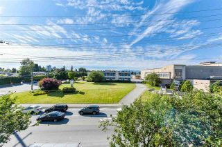 "Photo 21: 407 777 EIGHTH Street in New Westminster: Uptown NW Condo for sale in ""Moody Gardens"" : MLS®# R2479408"