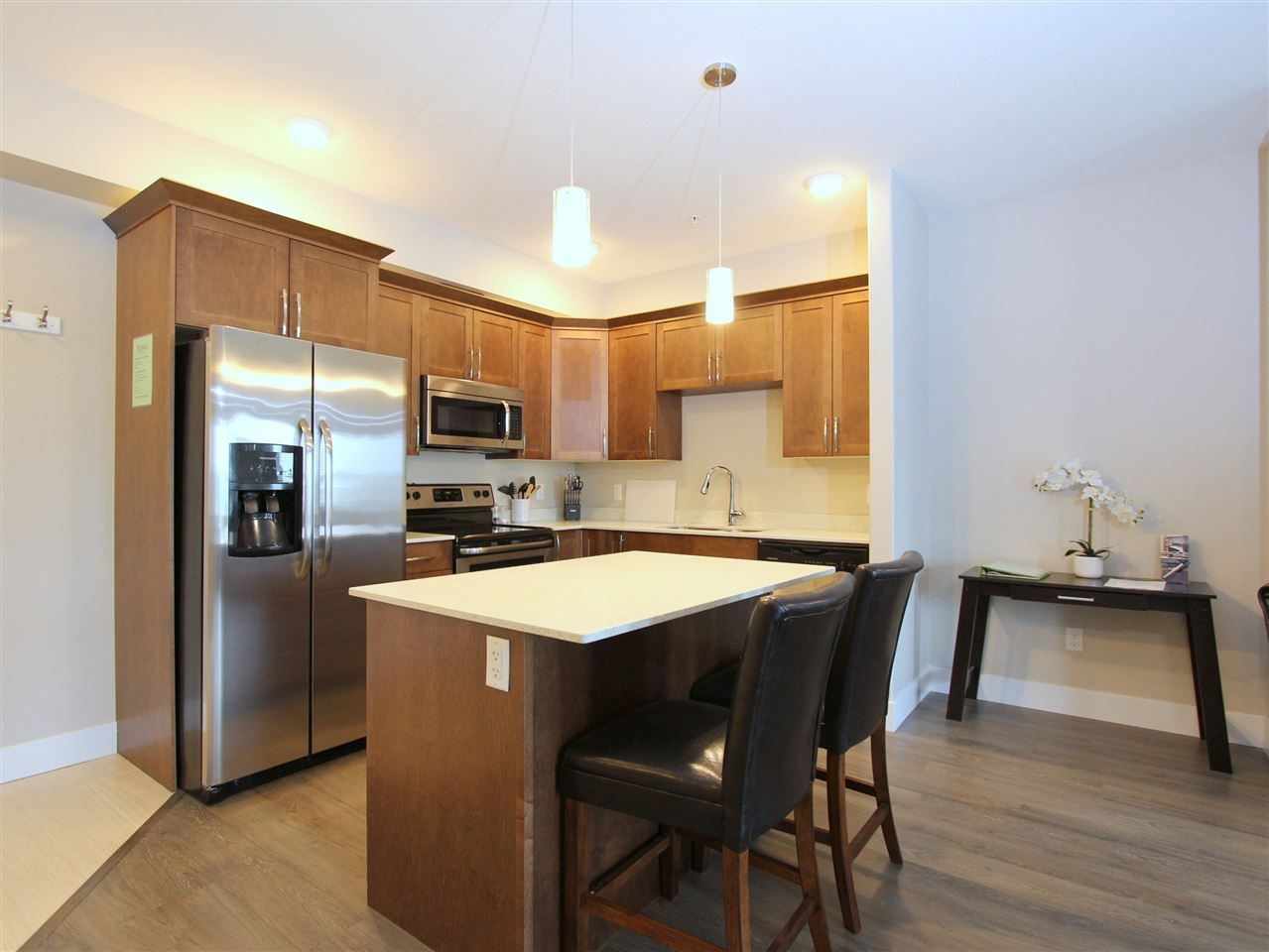 Main Photo: 207 11205 105 AVENUE in : Fort St. John - City NW Condo for sale : MLS®# R2189745