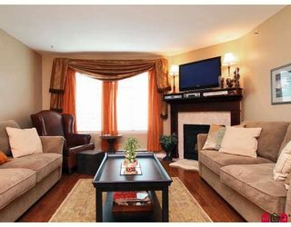 """Photo 6: 201 32440 SIMON Avenue in Abbotsford: Abbotsford West Condo for sale in """"Trethewey Tower"""" : MLS®# F2818901"""
