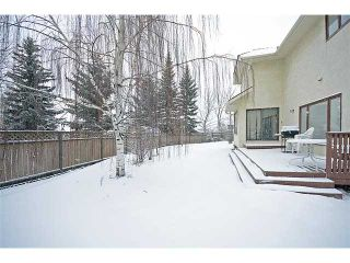 Photo 3: 315 SANTANA Place NW in CALGARY: Sandstone Residential Detached Single Family for sale (Calgary)  : MLS®# C3596651