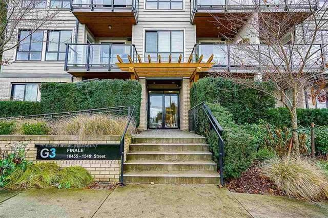 FEATURED LISTING: 211 - 10455 154 Street North Surrey
