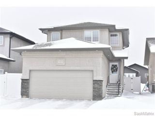 Photo 1: 5325 DEVINE Drive in Regina: Lakeridge Addition Single Family Dwelling for sale (Regina Area 01)  : MLS®# 598205