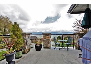Photo 10: 2665 GOODBRAND Drive in Abbotsford: Abbotsford East House for sale : MLS®# F1307685