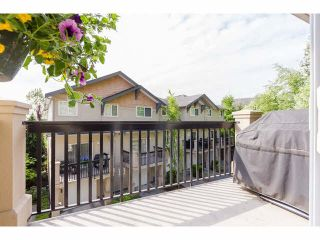 """Photo 14: 31 5839 PANORAMA Drive in Surrey: Sullivan Station Townhouse for sale in """"Forest Gate"""" : MLS®# F1441594"""