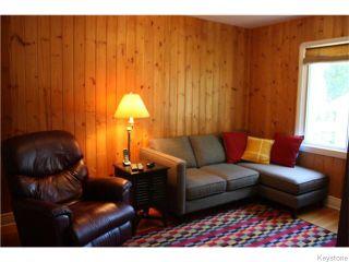 Photo 8: 217 Linwood Street in Winnipeg: Deer Lodge Residential for sale (5E)  : MLS®# 1620593