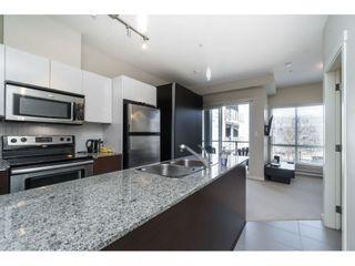 "Photo 5: 424 13733 107A AVE Avenue in Surrey: Whalley Condo for sale in ""Quattro"" (North Surrey)  : MLS®# R2530262"