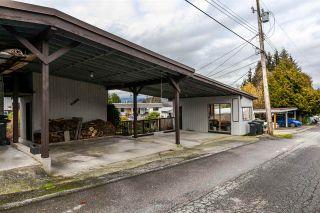 Photo 20: 7858 ALLMAN Street in Burnaby: Burnaby Lake 1/2 Duplex for sale (Burnaby South)  : MLS®# R2239420
