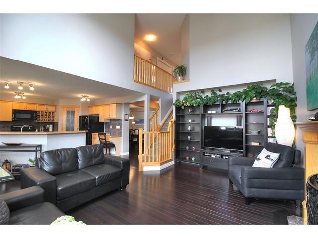 Photo 20: Photos: 30 EVERHOLLOW Heath SW in Calgary: Evergreen House for sale : MLS®# C4068362