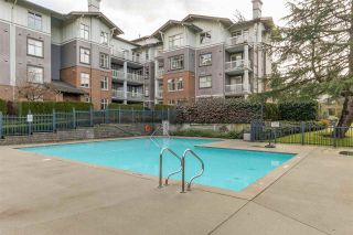 """Photo 11: 2403 4625 VALLEY Drive in Vancouver: Quilchena Condo for sale in """"ALEXANDRA HOUSE"""" (Vancouver West)  : MLS®# R2419187"""