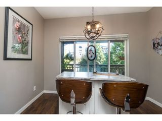 """Photo 13: 185 18701 66 Avenue in Surrey: Cloverdale BC Townhouse for sale in """"ENCORE at HILLCREST"""" (Cloverdale)  : MLS®# R2495999"""