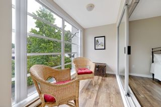 """Photo 17: 311 1220 LASALLE Place in Coquitlam: Canyon Springs Condo for sale in """"MOUNTAINSIDE"""" : MLS®# R2607989"""