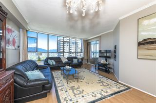 """Photo 8: 2102 5885 OLIVE Avenue in Burnaby: Metrotown Condo for sale in """"METROPOLOTAN"""" (Burnaby South)  : MLS®# R2600290"""