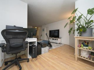 Photo 6: B101 1331 HOMER Street in Vancouver: Yaletown Condo for sale (Vancouver West)  : MLS®# R2593856