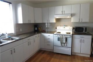 Photo 6: 184 Semple Avenue in Winnipeg: Scotia Heights Residential for sale (4D)  : MLS®# 1808115