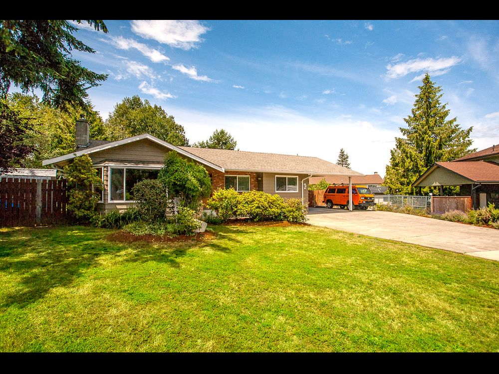 Main Photo: 393 Bass Ave in Parksville: House for sale : MLS®# 410887
