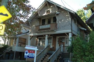 Photo 2: 2071 Kitchener Street Vancouver V5L 2W6 - Hammer/Watkinson