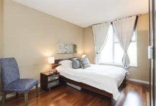 Photo 12: 409 1450 W 6TH AVENUE in : Fairview VW Condo for sale (Vancouver West)  : MLS®# R2105605