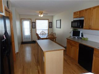 Photo 6: 1403 ERIN Drive SE: Airdrie Residential Detached Single Family for sale : MLS®# C3601916