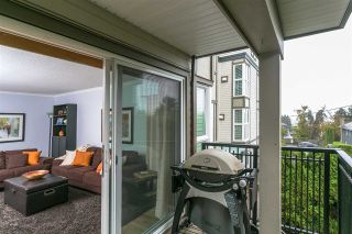 "Photo 16: 201 106 W KINGS Road in North Vancouver: Upper Lonsdale Condo for sale in ""Kings Court"" : MLS®# R2214893"