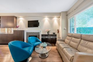 Photo 3: 1016 W 45TH Avenue in Vancouver: South Granville Townhouse for sale (Vancouver West)  : MLS®# R2487247