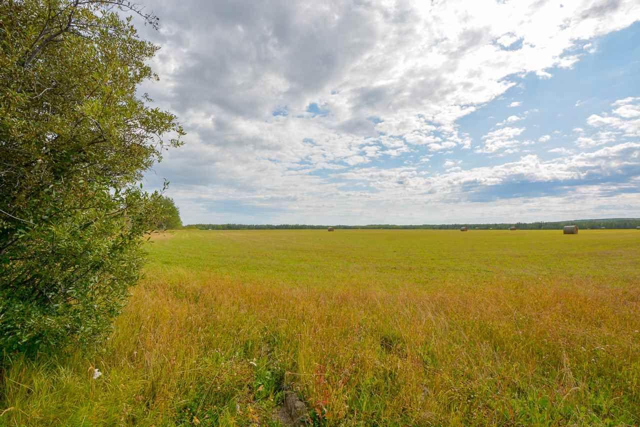 """Main Photo: 265A N BERGEN Road in Fort St. John: Fort St. John - Rural E 100th Land for sale in """"ROSE PRAIRIE"""" (Fort St. John (Zone 60))  : MLS®# R2406137"""