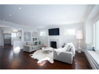 Photo 3: 3292 LAUREL Street in Vancouver: Cambie House for sale (Vancouver West)  : MLS®# V1050067