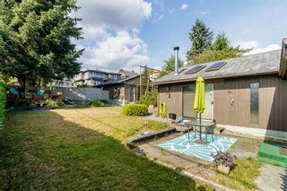 Photo 17: 721 QUADLING Avenue in Coquitlam: Coquitlam West House for sale : MLS®# R2384626