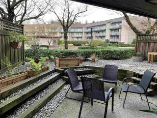 """Photo 18: 104 4363 HALIFAX Street in Burnaby: Brentwood Park Condo for sale in """"Brent Gardens"""" (Burnaby North)  : MLS®# R2527530"""