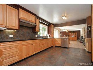 Photo 8: 6958 W Grant Rd in SOOKE: Sk Sooke Vill Core House for sale (Sooke)  : MLS®# 729731