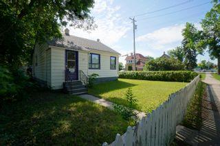 Photo 28: 18 5th Street NE in Portage la Prairie: House for sale : MLS®# 202116235