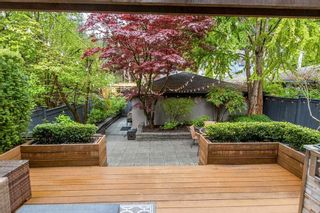 Photo 19: 6021 HOLLAND Street in Vancouver: Southlands House for sale (Vancouver West)  : MLS®# R2575165