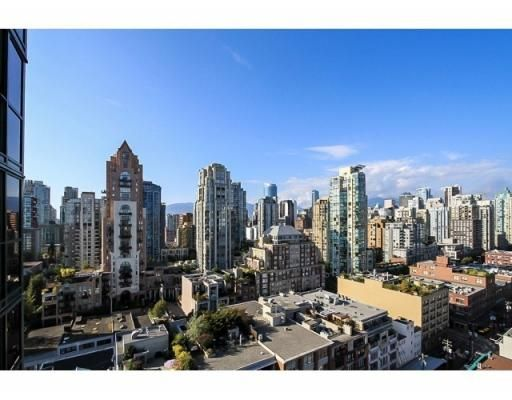 Photo 14: Photos: # 2105 289 DRAKE ST in Vancouver: House  : MLS®# V1082065
